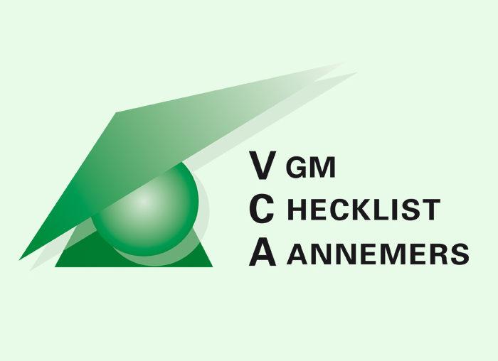 Wij zijn nu ook VCA gecertificeerd!